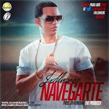 J Alvarez - Navegarte mp3