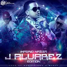 J Alvarez - No Me Hagas Esperar MP3