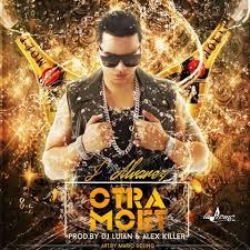 J Alvarez - Otra Moet MP3