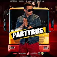 J Alvarez - Party Bus MP3