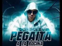 J Alvarez - Pegaita A La Bocina MP3
