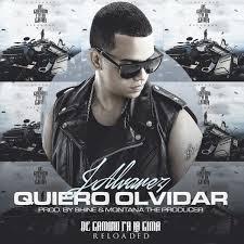 J Alvarez - Quiero Olvidar MP3