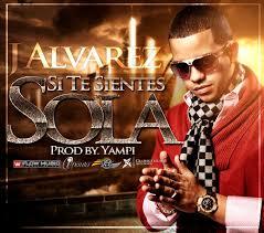 J Alvarez - Si Te Sientes Sola MP3