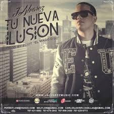 J Alvarez - Tu Nueva Ilusion MP3