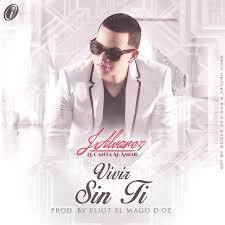 J Alvarez - Vivir Sin Ti MP3