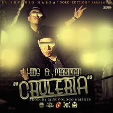 J-King Y Maximan - Chuleria MP3