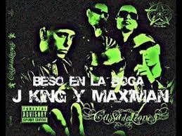 J King y Maximan - Beso En La Boca MP3