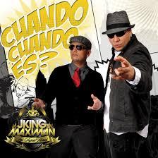 J King y Maximan - Cuando Cuando Es MP3