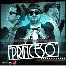 J-King y Maximan Ft Lui-G 21 Plus - Princeso MP3