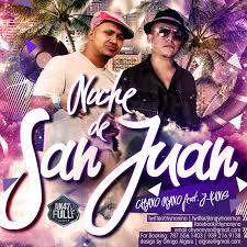 J King y Maximan Ft. Chyno Nyno - San Juan MP3