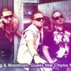 J King y Maximan Ft. Syko, Chyno Nyno y Guelo Star - Chumbera (Remix) MP3