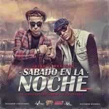 J King y Maximan - Sabado En La Noche MP3