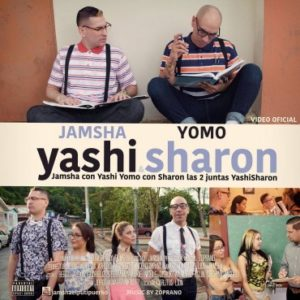 Jamsha Ft. Yomo - Yashi & Sharon MP3