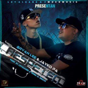 Jayko Pa & Bryan Lee - Respeten MP3