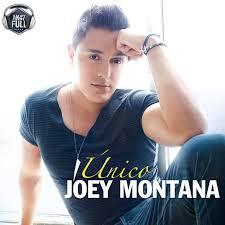 Joey Montana - Unico mp3