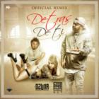 Jory Boy Ft. Ozuna - Detrás De Ti (Remix) MP3