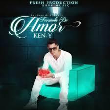 Ken-Y - Formula De Amor MP3