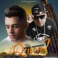 Ken-Y Ft. Manny Montes - Quien MP3