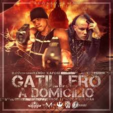 Kendo Kaponi Ft. D.OZi - Gatillero A Domicilio MP3