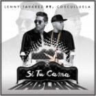 Lenny Tavarez Ft. Cosculluela - Si Tu Cama Hablara MP3