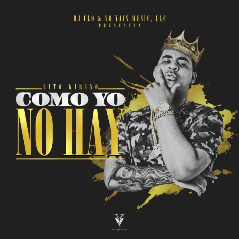 Lito Kirino - Como Yo No Hay (Ooouuu Spanish Remix) MP3