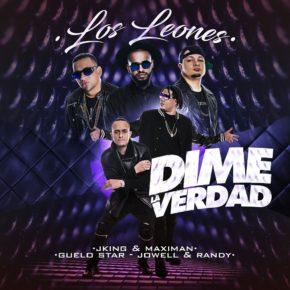 Los Leones - Dime La Verdad MP3
