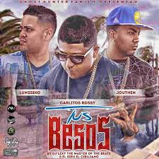 Lunssiko Y Jouthen Ft Carlitos Rossy - Tus Besos MP3