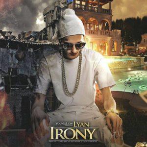 Lyan El Palabreal - Irony (Ironía) MP3