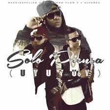 Mackieaveliko Ft. Ñengo Flow Y J Alvarez - Solo Piensa MP3