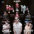 Marconi Impara Ft. Darell Y Kelmitt - Mía Mía MP3