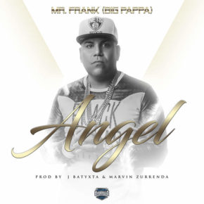 Mr. Frank (Big Pappa) - Ángel MP3