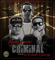 Pancho Y Castel Ft. J Alvarez - Criminal MP3