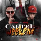 Pinto Picasso Ft. Brytiago - Cartel Weekend MP3
