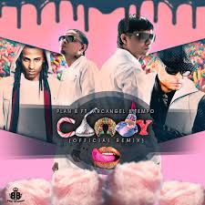 Plan B Ft Arcangel Y Tempo - Candy MP3