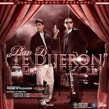 Plan B - Te Dijeron MP3