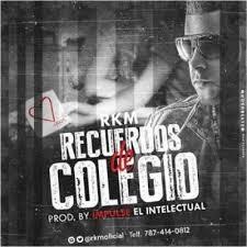 RKM - Recuerdos de Colegio MP3