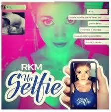 RKM - Un Selfie MP3