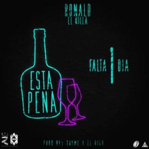 Ronald El Killa - Esta Pena MP3