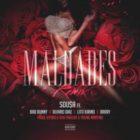 Sousa Ft. Bad Bunny, Alvaro Diaz, Lito Kirino Y Brray - Maldades (Remix) MP3