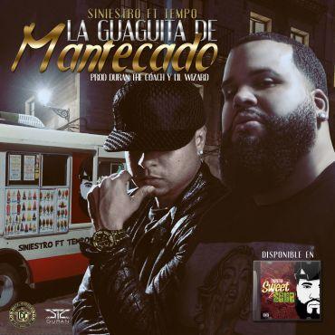 Tempo Ft. Siniestro - La Guaguita De Mantecado MP3
