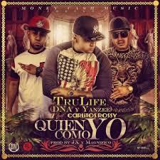 TruLife Ft. Carlitos Rossy - Quien Como Yo MP3