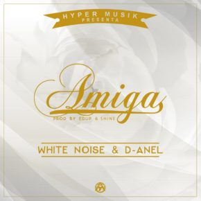 White Noise & D-Anel - Amiga MP3