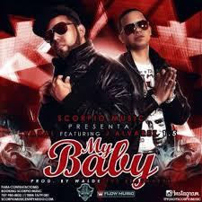 Yakal The Fantastic Melody Ft. J Alvarez - My Baby 1.5 MP3