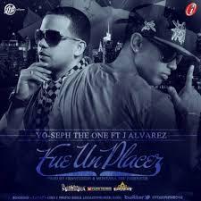 Yoseph The One Ft. J Alvarez - Fue Un Placer MP3
