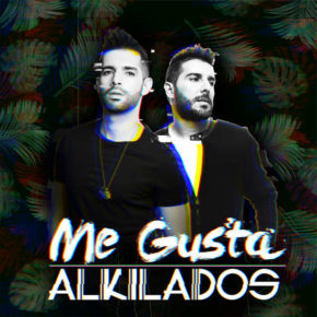 Alkilados - Me Gusta MP3