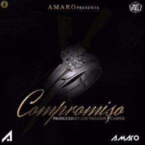 Amaro - Compromiso MP3