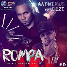 Anonimus Ft. D.OZi - Rompa MP3