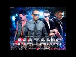 Anonimus Ft. Eloy, Killatonez Y Nova - Matame (Remix) MP3
