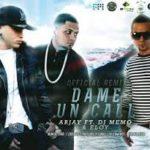 ArJay Ft Eloy - Dame Un Call (RMX) MP3