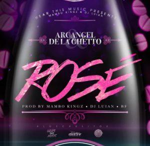 Arcangel Ft. De La Ghetto - Rose MP3